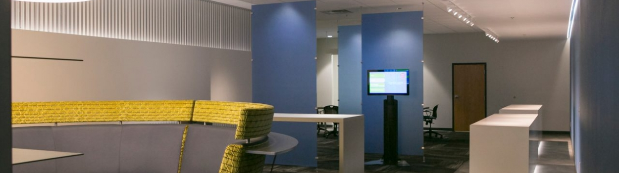 Innovation Center Offers Dynamic Customer Experience